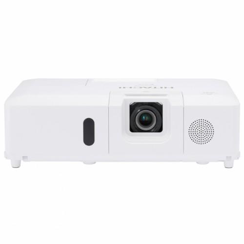 Hitachi CP-EU4501WN data projector 4500 ANSI lumens 3LCD WUXGA (1920x1200) Desktop projector White