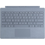 Microsoft Surface Go Signature Type Cover mobile device keyboard Blue Microsoft Cover port