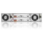 HPE C811A - MSA 2040 SFF DC-power Chassis