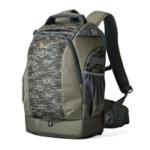 Lowepro Flipside 400 AW II Backpack Green, Khaki