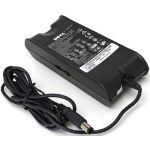 DELL 09T215 Indoor 90W Black power adapter/inverter
