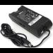 DELL 09T215 Indoor 90W Black power adapter/inverter