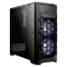 Antec GX202 Midi-Tower Negro