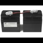 BTI RBC55-SLA55 Sealed Lead Acid (VRLA) 18Ah 12V