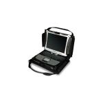 Panasonic PCPE-INF19AC Briefcase Black