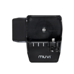 Veho VCC-A042-SC holder Camera Black Passive holder