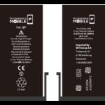 CoreParts MOBX-IP8P-BAT mobile phone spare part Battery Black