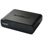 Edimax Technology Co. Edimax ES-5500G V3 5-Port Gigabit Switch