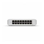 Ubiquiti Networks UniFi Switch Lite 16 PoE L2 Gigabit Ethernet (10/100/1000) Power over Ethernet (PoE) White