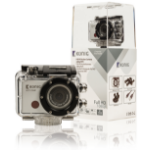 König CSACW100 action sports camera 8 MP Full HD CMOS