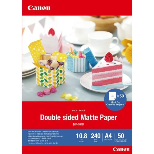 Canon 4076C005 photo paper Matt A4
