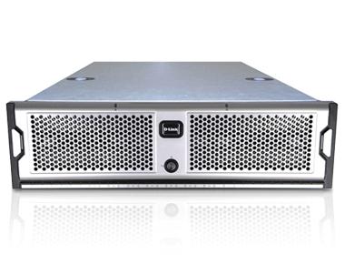 D-Link DSN-3400-10 disk array Rack (3U)