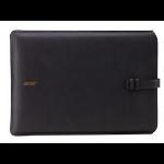 """Acer NP.BAG1A.275 notebook case 35.6 cm (14"""") Sleeve case Gray"""