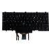 Origin Storage N/B KBD- Latitude E6420 Norway Layout 84 Keys Backlit Dual Point