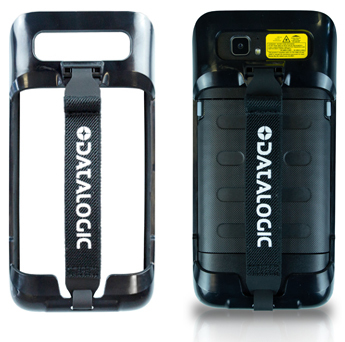 Datalogic 94ACC0247 barcode reader accessory Handheld device rugged boot