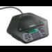 ClearOne MAX EX Expansion Kit Telephone Black speakerphone