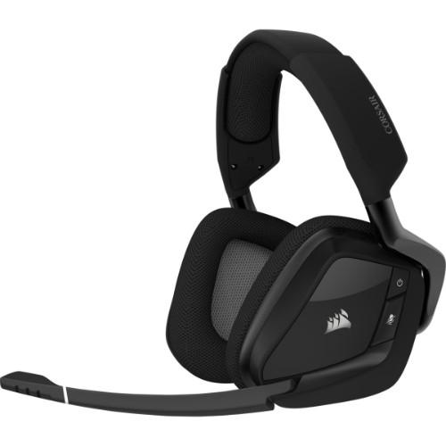 Corsair VOID ELITE Wireless Headset Head-band Black
