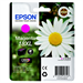 Epson C13T18134010 (18XL) Ink cartridge magenta, 450 pages, 7ml