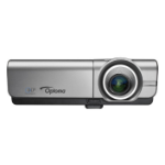 Optoma DH1017 4200ANSI lumens DLP 1080p (1920x1080) 3D Silver data projector