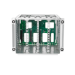Hewlett Packard Enterprise HPE ML110 Gen10 4LFF Non Hot Plug Drive Cage Kit Panel de instalación