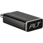 Plantronics BT600 Bluetooth audio transmitter USB Black