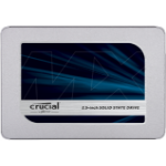 """Micron MX500 1000GB 2.5"""" Serial ATA III"""