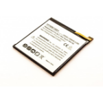 MicroBattery MBXMISC0242 Battery Black,White