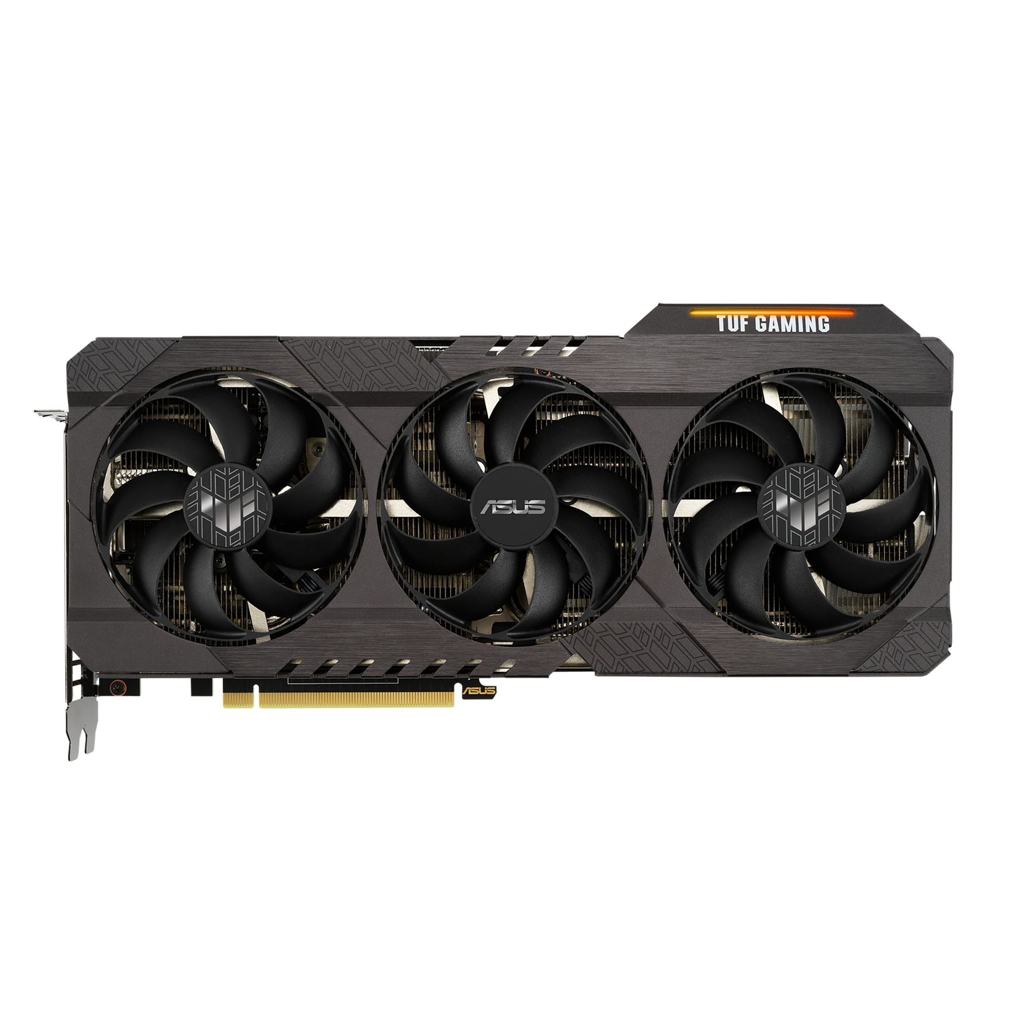 ASUS TUF Gaming TUF-RTX3070-O8G-GAMING NVIDIA GeForce RTX 3070 8 GB GDDR6