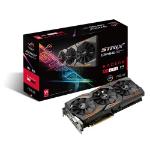 ASUS Radeon RX 480 Strix Gaming 8GB