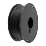 Hamilton Buhl 3D Magic Pen Filament Roll - Black, 980 Ft. Roll Filament refills