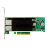 Cisco Intel X540 2-Port 10GBase-T Internal Ethernet 10000Mbit/s networking card