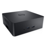 DELL TB18DC Wired USB 3.2 Gen 1 (3.1 Gen 1) Type-B Black