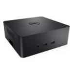 DELL TB18DC Wired USB 3.2 Gen 1 (3.1 Gen 1) Type-B Black 452-BDGS