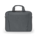 "Dicota D31305 notebook case 35.8 cm (14.1"") Briefcase Grey"
