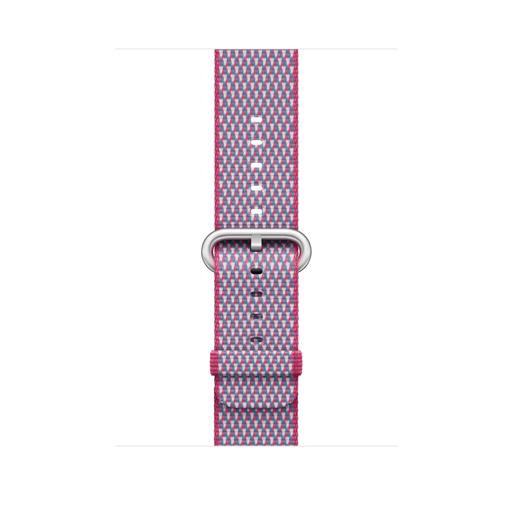 Apple MQVN2ZM/A Band Pink, Purple Nylon