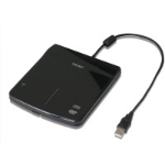 TEAC PU-DVR10-K73 Externes USB-DVD-Rom