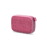 Energy Sistem Fabric Box 1+ Pocket 3 W Mono portable speaker Rosa