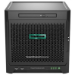 Hewlett Packard Enterprise ProLiant MicroServer Gen10 + 1TB 6G SATA 7.2K rpm LFF HDD servidor AMD Opteron 1,6 GHz 8 GB DDR4-SDRAM 16 TB Ultra Micro Tower 200 W
