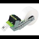 CUSTOM VKP80II SX Thermal POS printer 200 x 200 DPI Wired & Wireless
