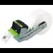 CUSTOM VKP80II SX Térmico Impresora de recibos 200 x 200 DPI Inalámbrico y alámbrico