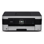 Brother MFC-J4420DW 1200 x 6000DPI Inkjet A3 35ppm Wi-Fi multifunctional
