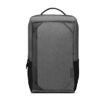 "Lenovo 4X40X54258 notebook case 39.6 cm (15.6"") Backpack Gray"