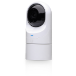Ubiquiti Networks G3-FLEX IP security camera Indoor & outdoor Cube White 1920 x 1080pixels