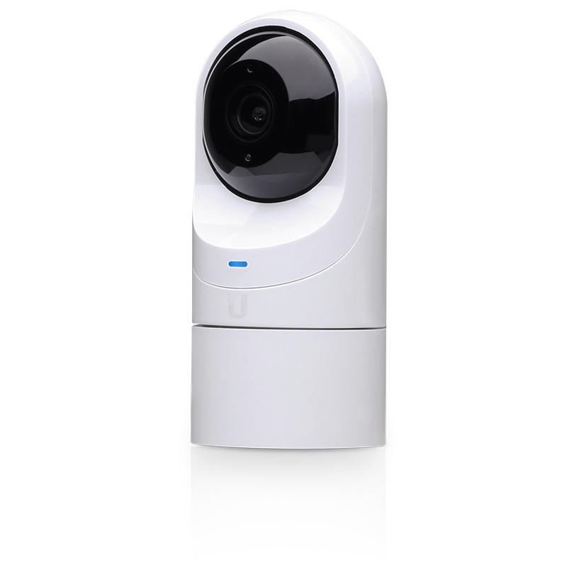 Ubiquiti Networks G3-FLEX IP security camera Indoor & outdoor Cube White 1920 x 1080pixels
