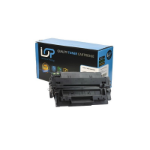 Click, Save & Print Remanufactured HP Q6511A Black Toner Cartridge