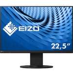 "EIZO FlexScan EV2360-BK LED display 57.1 cm (22.5"") 1920 x 1200 pixels WUXGA Black"