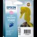 Epson Seahorse Cartucho T0486 magenta claro