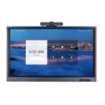 "Avocor ALZ-6510 touch screen monitor 165.1 cm (65"") 3840 x 2160 pixels Black Multi-touch"