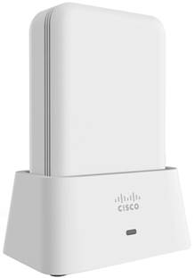 Cisco AIR-OEAP1810-E-K9 Internal 867Mbit/s Power over Ethernet (PoE) White WLAN access point
