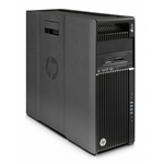 HP 640 MT 2.4GHz E5-2630V3 Mini Toren Zwart Workstation